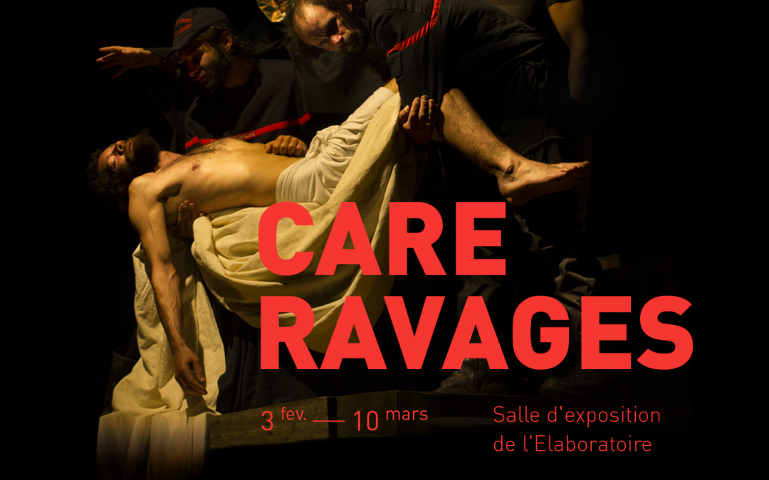 Expo photo : Care Ravages